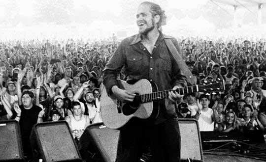 Bullet And A Target  (Crossroads 2013) Citizen Cope