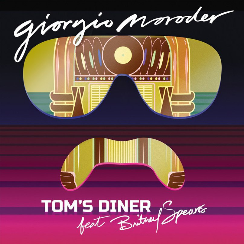 Tom's Diner Dna Feat Suzanne Vega