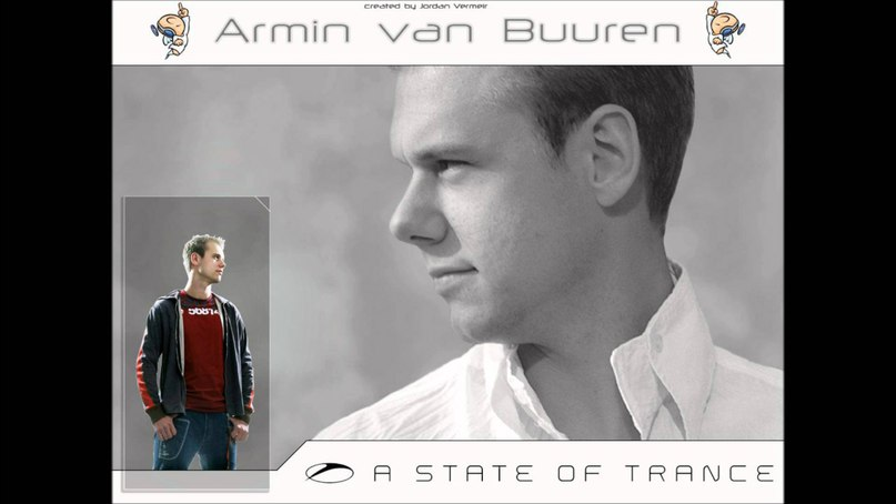 Miss you,love you and I need you n Armin van Buuren
