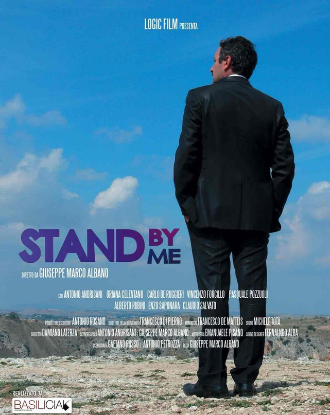 Stand By Me F4