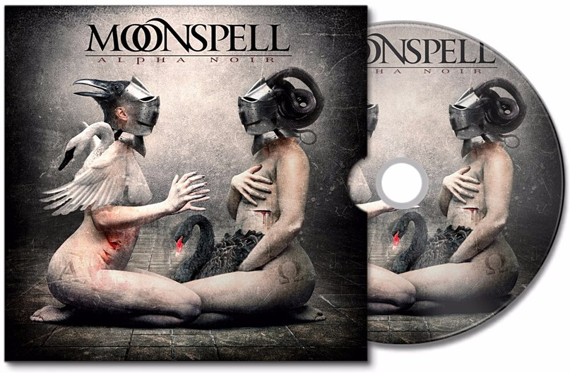 A Greater Darkness Moonspell