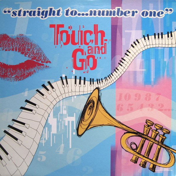 Спокойной ночи, голыши! Ди фм Touch and Go-Straight to number one