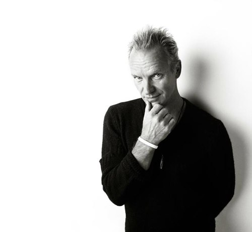 An Englishman In New York (Album Version) Sting