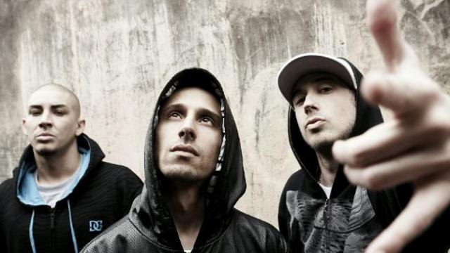 Bullet And A Target (Radio Edit) Bliss N Eso