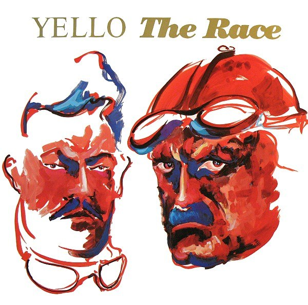 The Race Yello