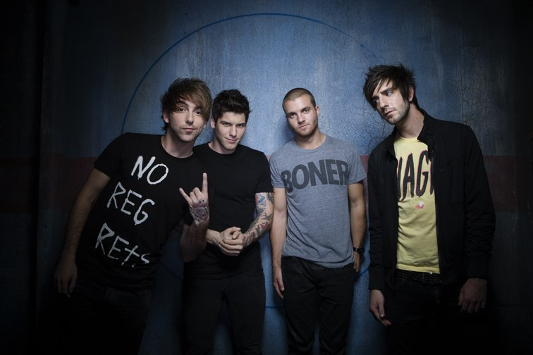 Time Bomb (2011) All Time Low