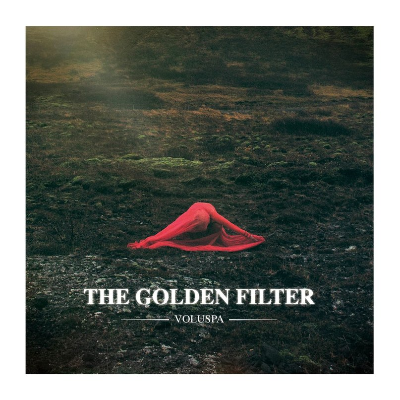 The Hardest Button To Button (White Stripes Cover) The Golden Filter