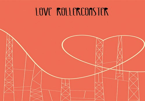 Love Rollercoaster Ohio Players  пункт назначения 2