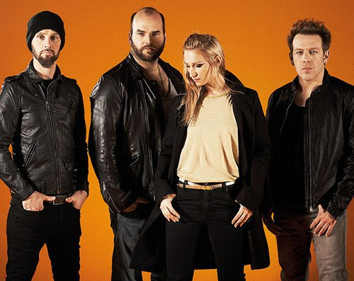 Lords Of The Boards Guano Apes