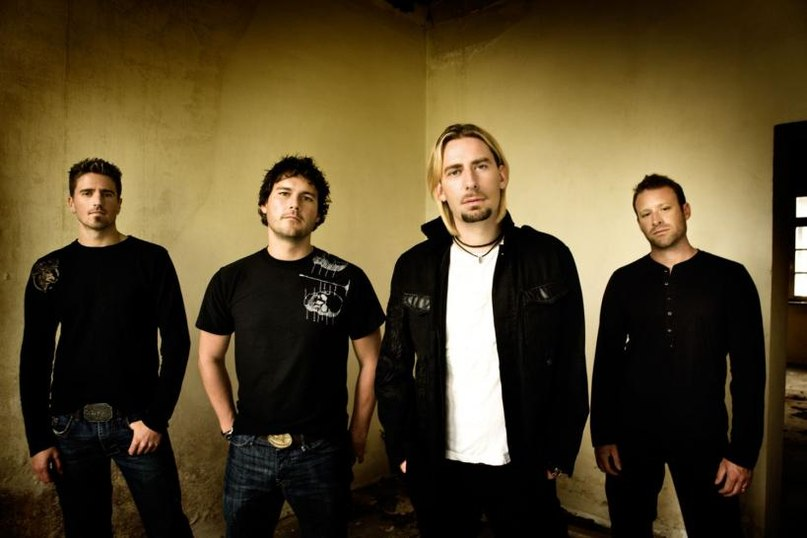 If Today Was Your Last Day (минусовка) Nickelback