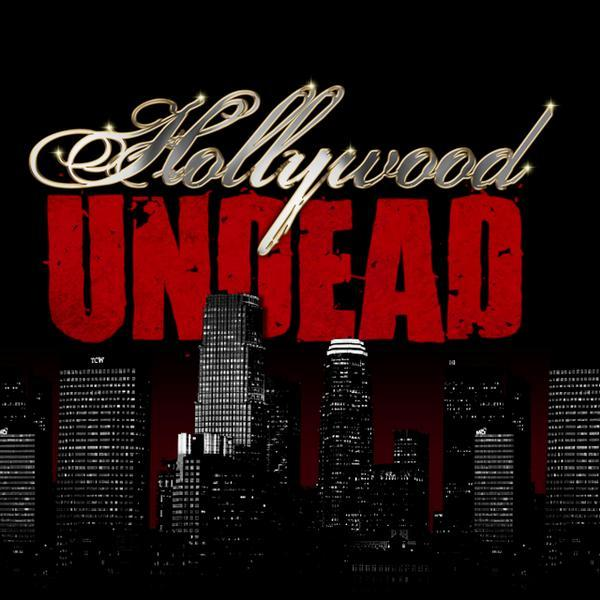 We are young! We are strong! Hollywood Undead