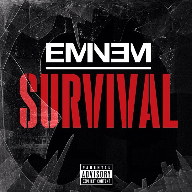 Survival (OST Call of Duty: Ghosts) Eminem feat. Liz Rodrigues