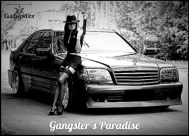 Gangster's Paradise Coolio feat. L. V.