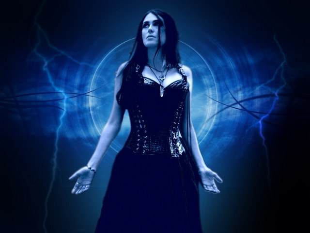 Behind blue eyes (The Who cover) (2012) Within Temptation