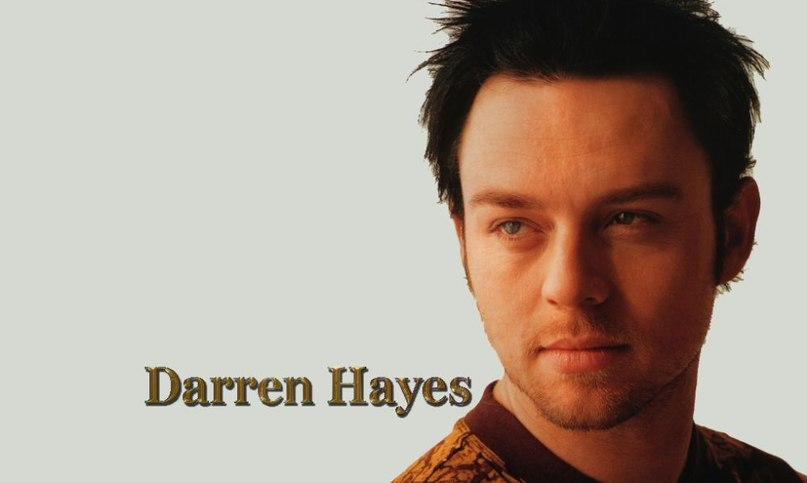 Truly Madly Deeply (Savage Garden cover) Darren Hayes