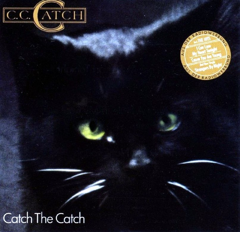 I want to be Forgiven (mix) C.C.Catch