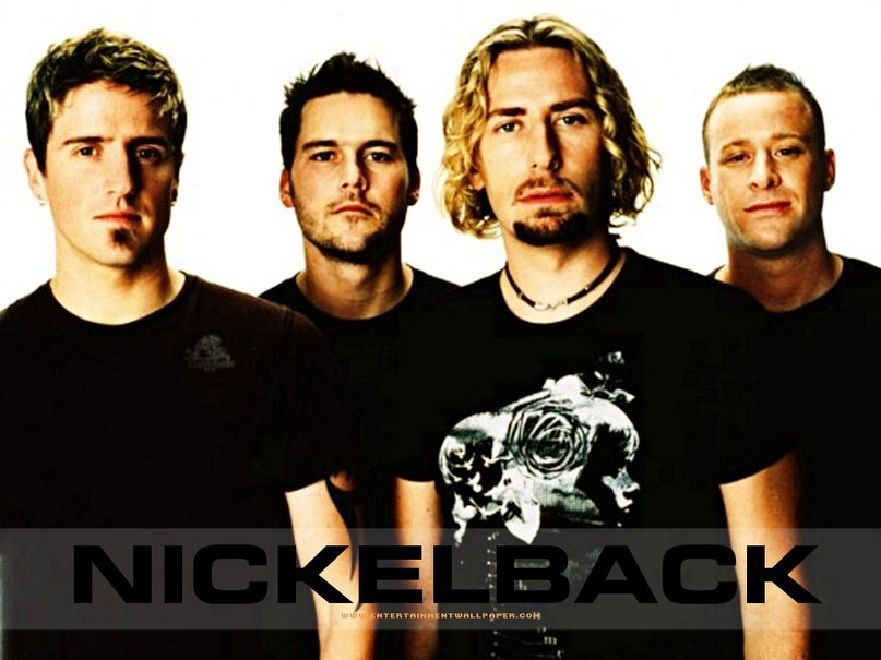 If Today Was Your Last Day(минус) Nickelback