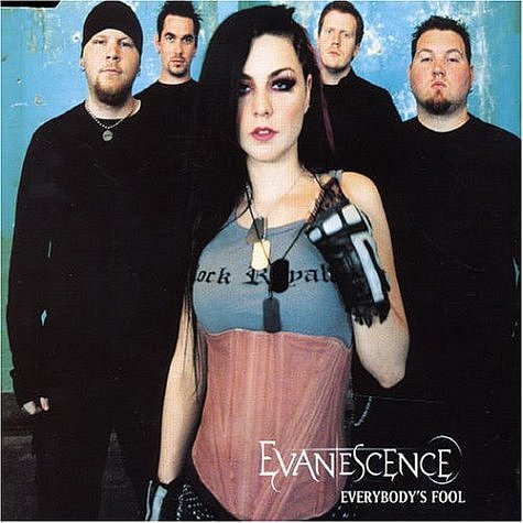 Tourniquet Evanescence