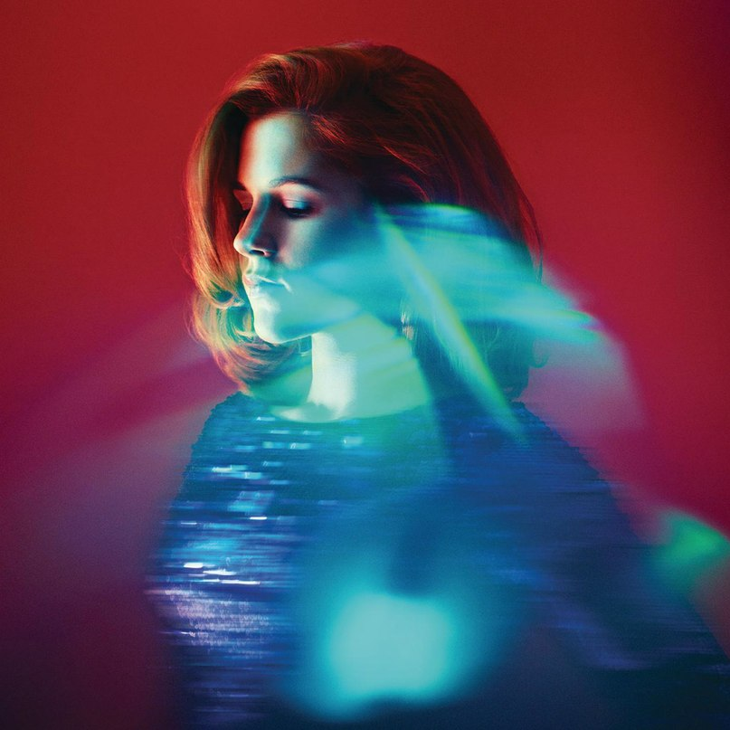 What Love Is Made Of Katy B
