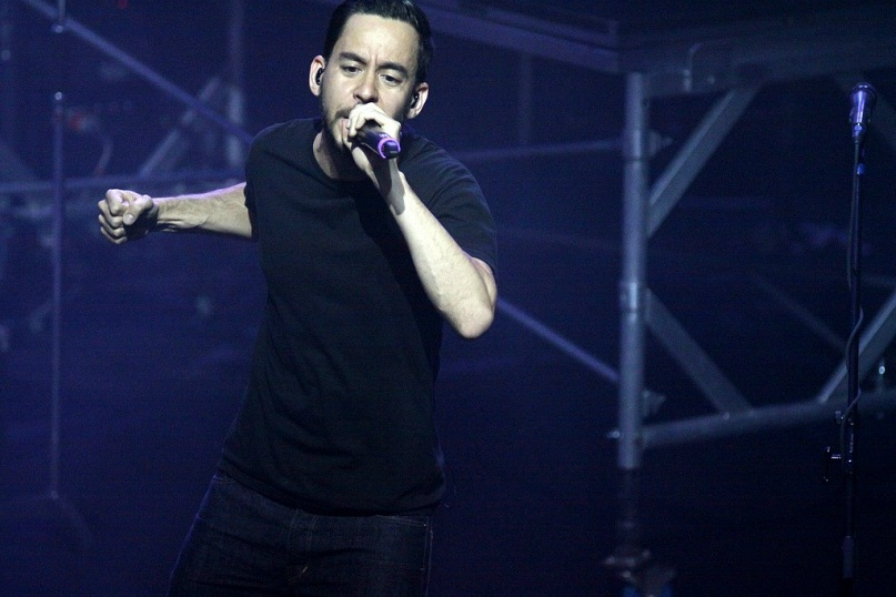 No Roads Left Linkin Park